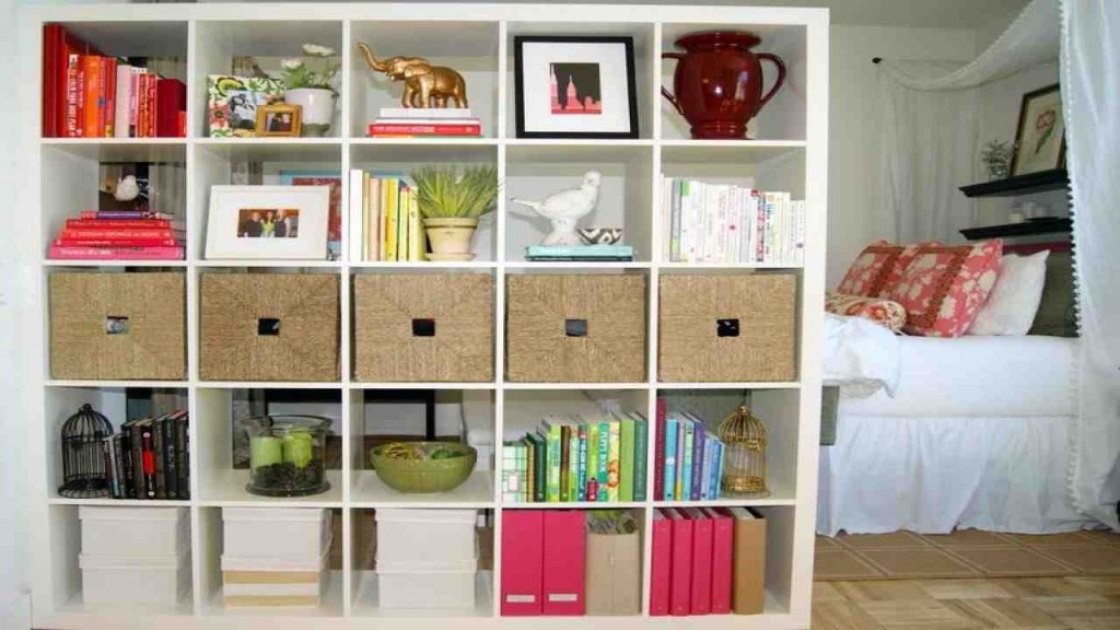 Storage Shelves Ideas