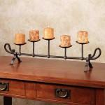 Table Top Candelabra