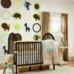 Wall Decor for Baby Boy Room