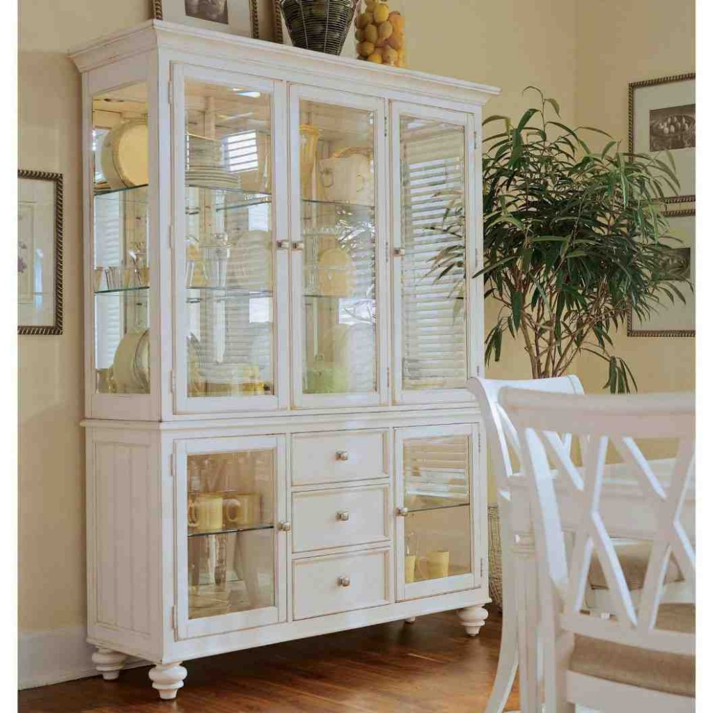 Replacement Glass Shelves for China Cabinet