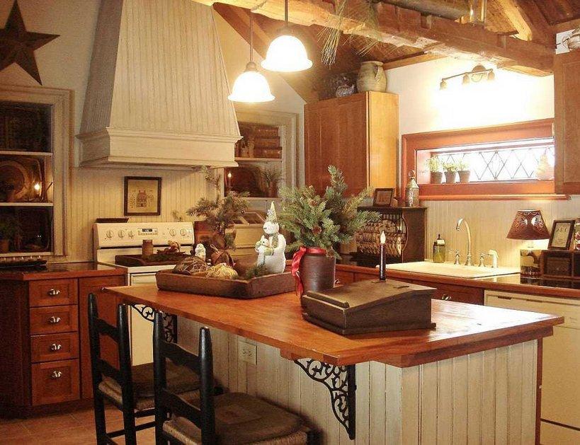 Cheap Country Primitive Home Decor