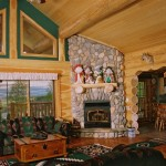 Log Cabin Decor Catalogs