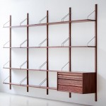 Wall Unit Shelving Systems