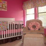 Baby Girl Room Decorating Ideas