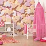 Baby Girl Room Wall Decor