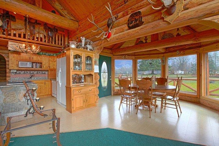 Cabin Decore