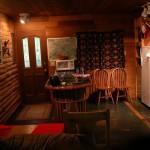 Cabin Interior Decorating