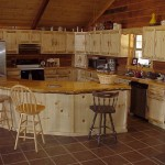 Cabin Kitchen Decor