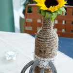 Country Table Decoration Ideas