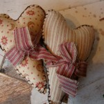 Country Valentine Decorations