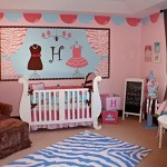 Decorating Little Girl Room