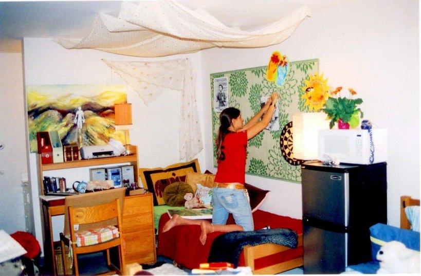 Dorm Room Decoration Ideas