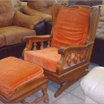 Ethan Allen Club Chairs