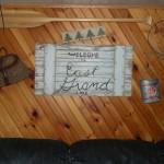 Fishing Cabin Decorating Ideas