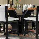 High Top Dining Room Table Sets