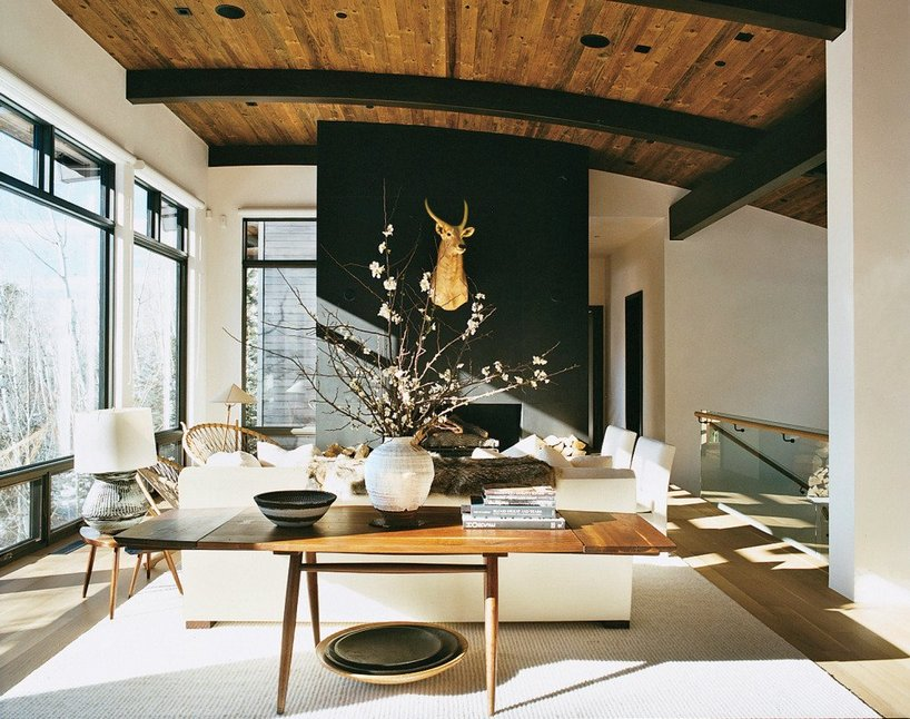 Hunting Cabin Decorating Ideas