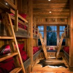 Mountain Cabin Decor Ideas