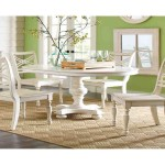 Oval Dining Room Table Sets