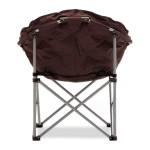 Padded Club Chair