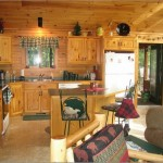 Rustic Cabin Decor Ideas