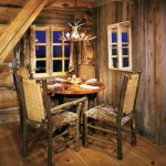 Rustic Cabin Decorating Ideas