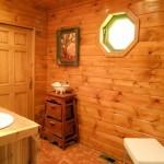 Small Cabin Decorating