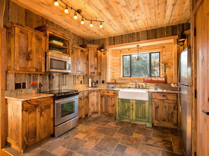 Wholesale Cabin Decor