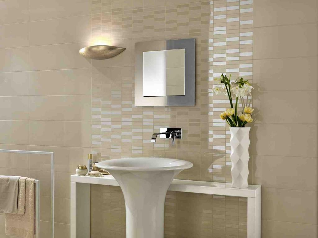 Bathroom Wall Coverings