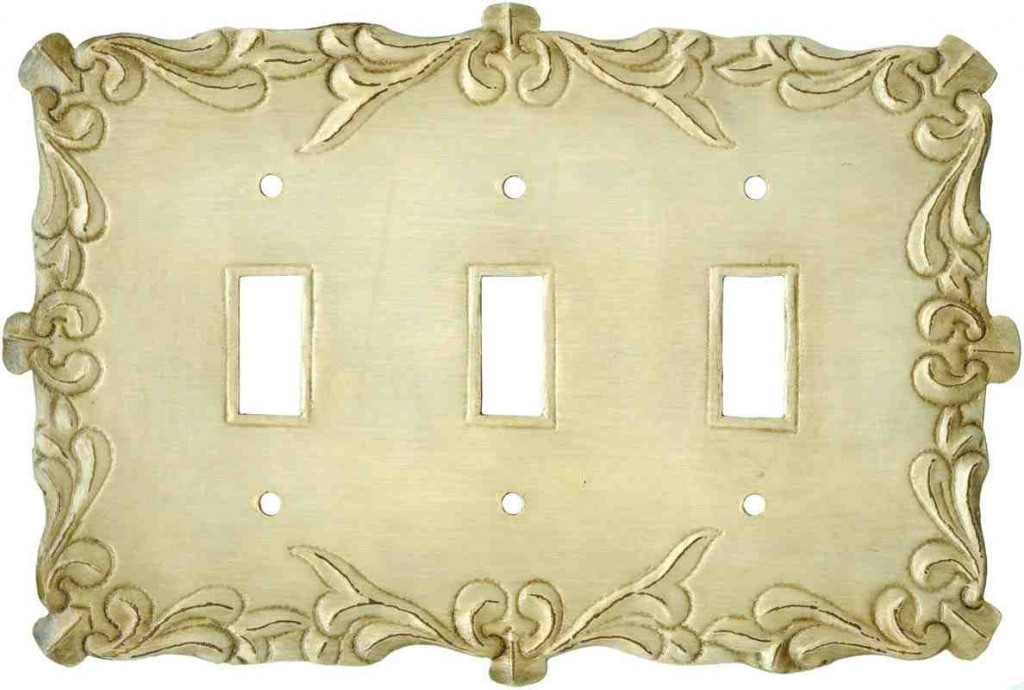 Decorative Wall Outlet Covers