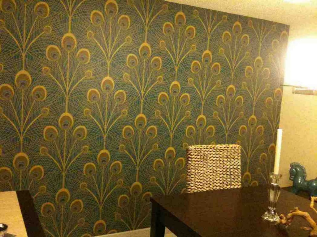 Temporary Wall Coverings