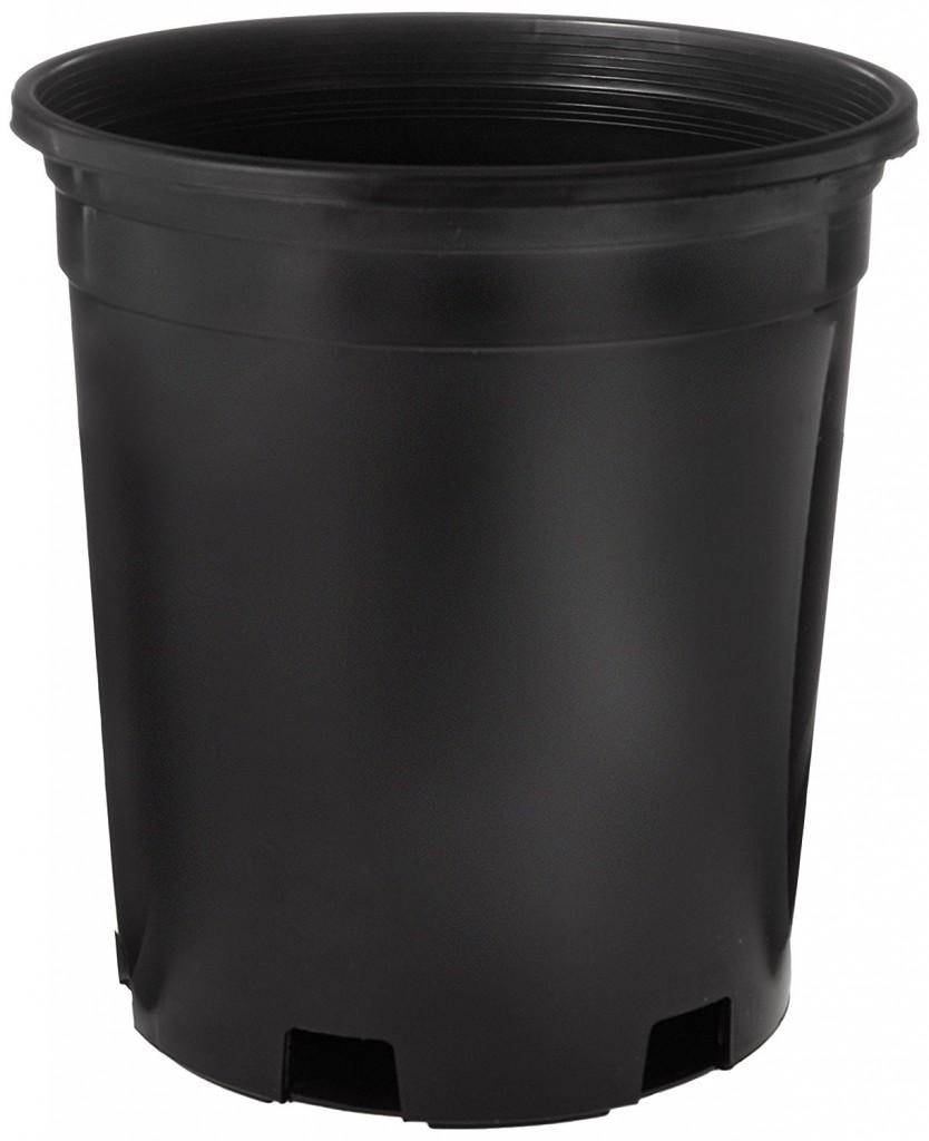 1 Gallon Nursery Pots