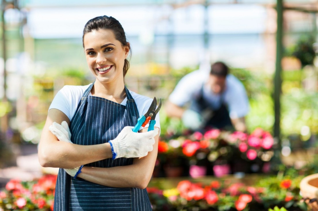 How To Start A Gardening Businesses From Home