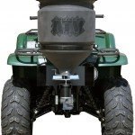 Atv Seed Spreader