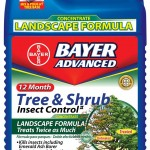 Bayer Tree And Shrub Insect Control