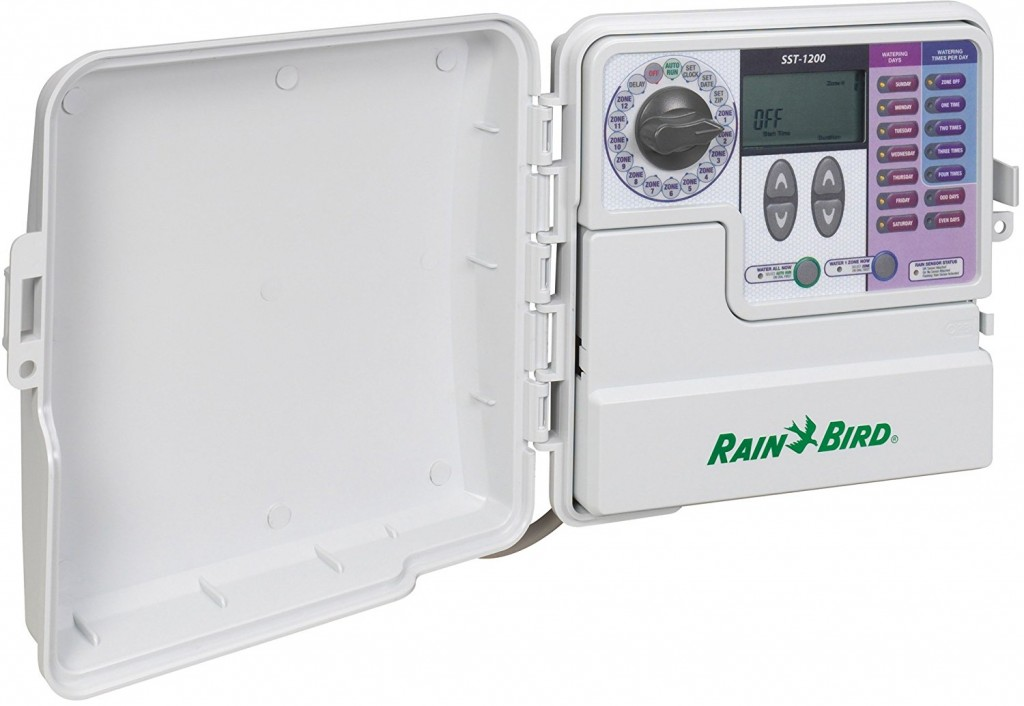 Best Irrigation Controller