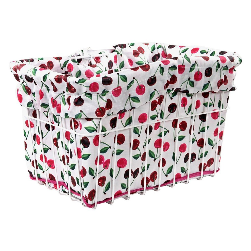 Bicycle Basket Liner