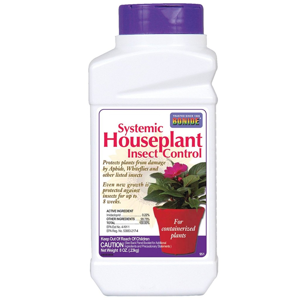 Bonide Systemic Houseplant Insect Control Decor Ideas