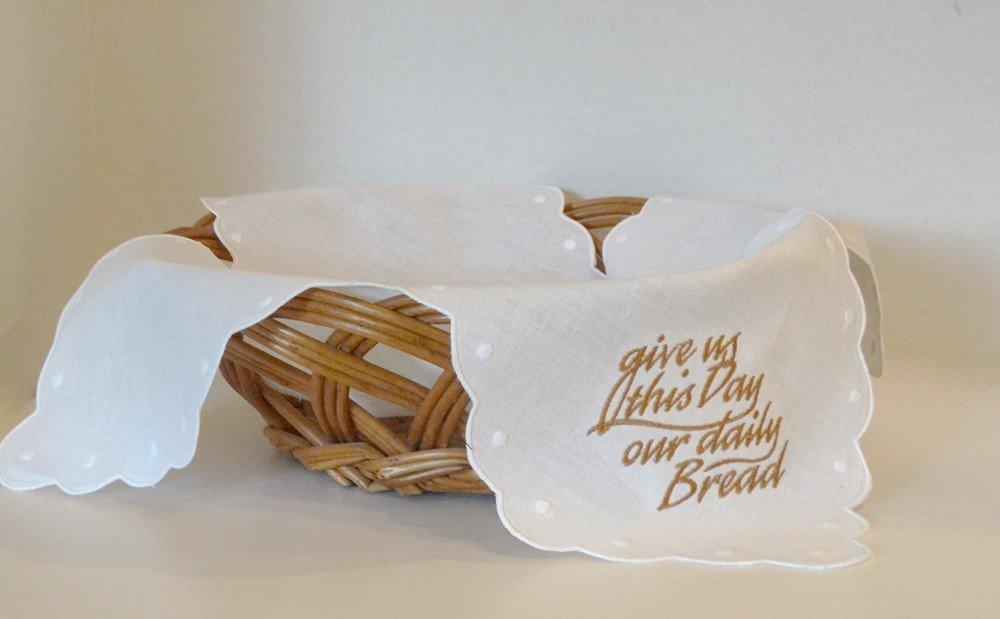 Bread Basket Liner
