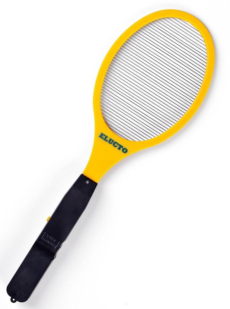 Bug Zapper Fly Swatter