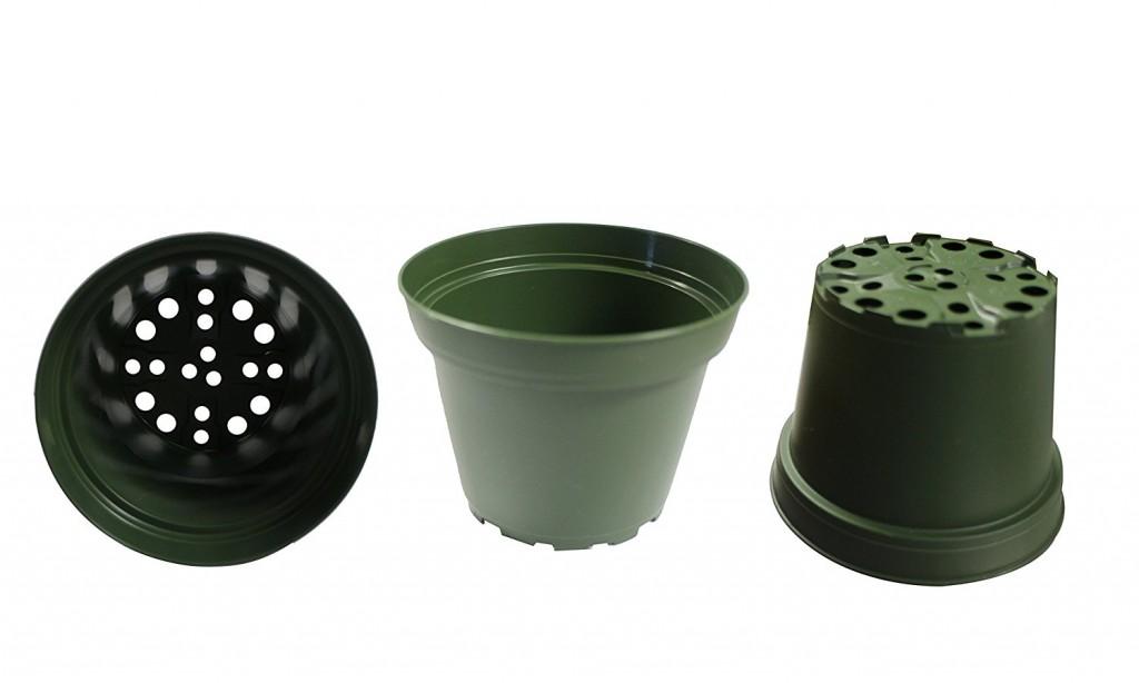 Bulk Nursery Pots