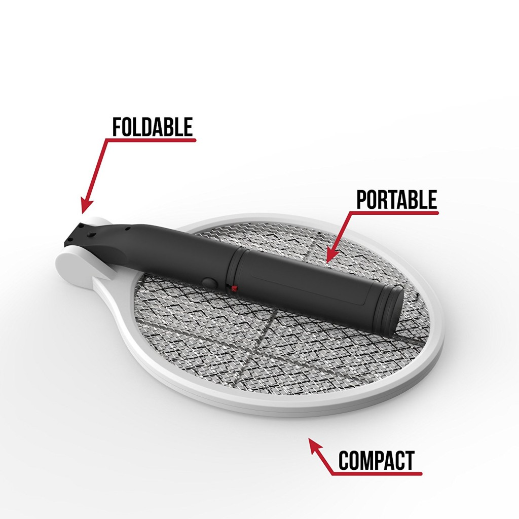 Buy Electric Fly Swatter