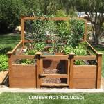 Buy Raised Garden Bed Kit