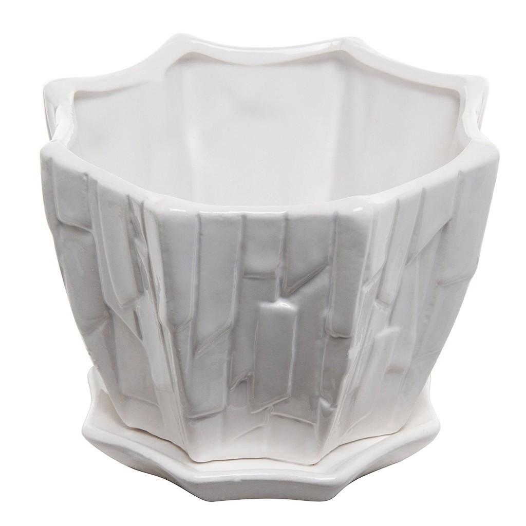 Ceramic Plant Saucers