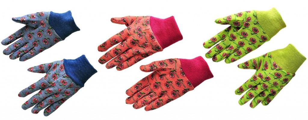 Childrens Gardening Gloves