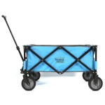 Collapsible Garden Cart