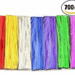 Colored Twist Ties