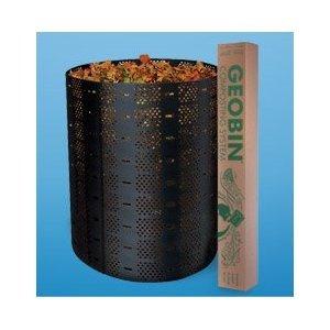 Composting Yard Waste
