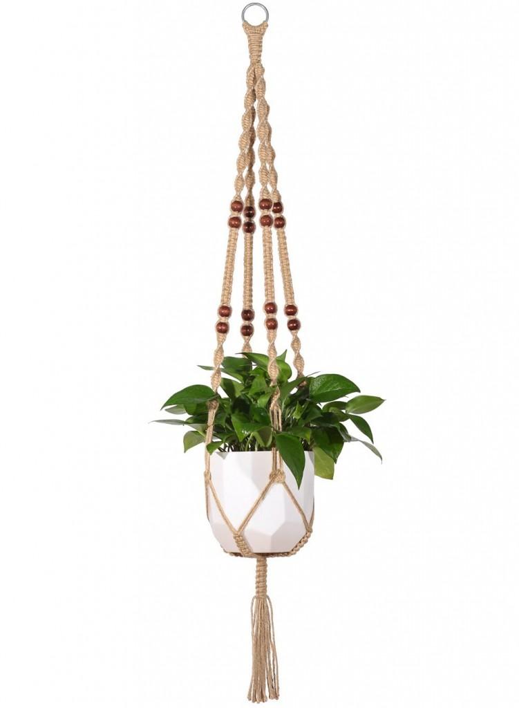 Decorative Plant Hangers Indoor