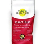 Diatomaceous Earth De Dust For Insect Control