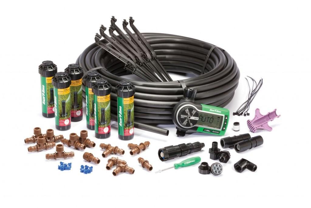 Diy Underground Sprinkler System